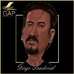 """Hola , mi nombre es Diego Sandoval y soy el encargado de """"retratar"""" a los miembros de GAP . - barqueros"""