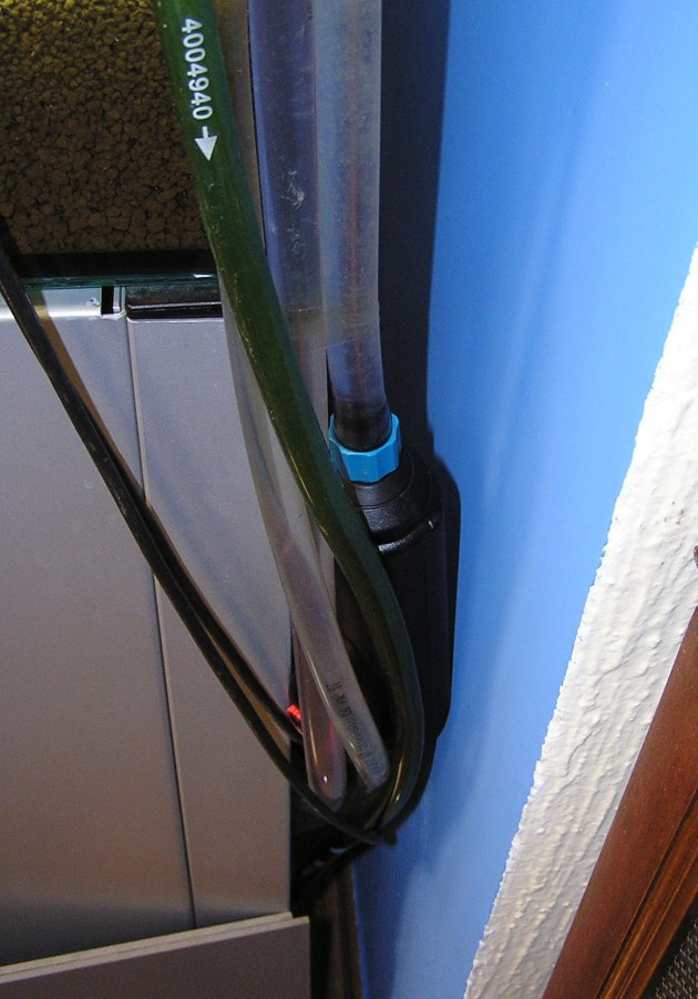 Calentador externo for Calentador acuario